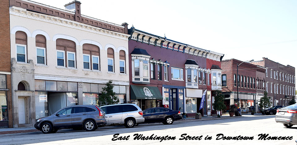 East Washington Street