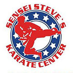 Sensei Steve's Karate Center logo